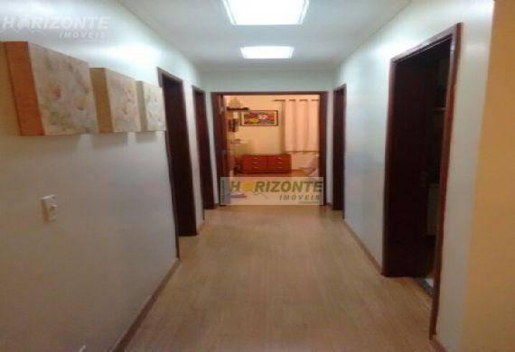 Apartamento com 3 dormitórios à venda, 80 m² por r$ 280.000,00 - jardim bela vista - são j - Foto 3