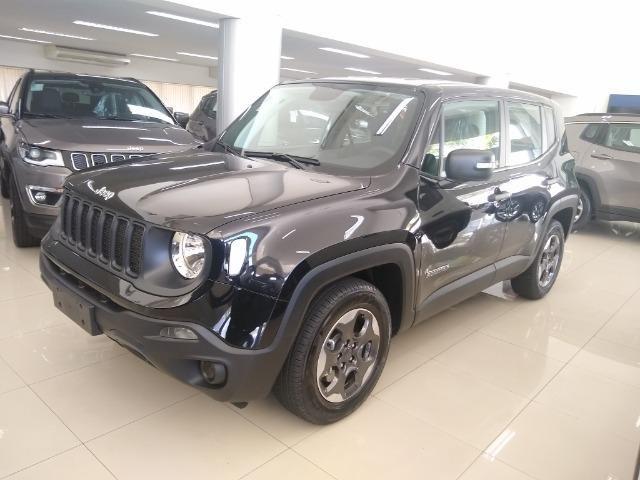 Jeep Renegade1 8 4x2 Flex 16v Aut 2019 557249382 Olx