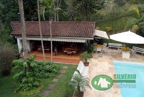 Casa à venda com 4 dormitórios em Fazenda inglesa, Petrópolis cod:697 - Foto 10