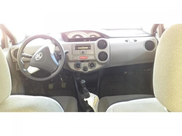 ETIOS XS Sedan 1.5 Flex 16V 4P Mec. - Foto 3