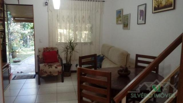 Casa à venda com 2 dormitórios em Quitandinha, Petrópolis cod:2035 - Foto 4