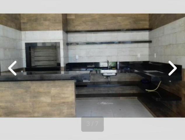 CA 11 Morar em Uma Mansão / 6 Suites / Vista Mar / Área de Lazer Completa / Só R$ 5 Mil - Foto 6