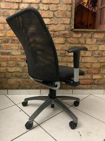 Cadeira Giratória Albertflex - 4npis r rlf 1 - Foto 3