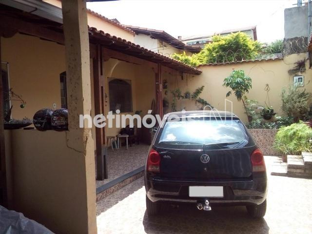 Casa à venda com 3 dormitórios em Dom cabral, Belo horizonte cod:776153 - Foto 13