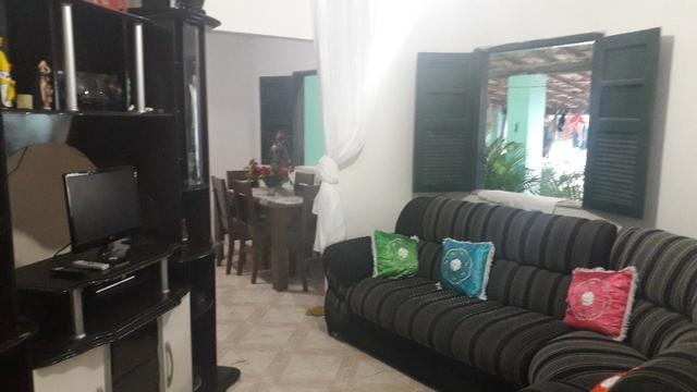 Casa em Sítio do Conde, 3 quartos - Foto 8