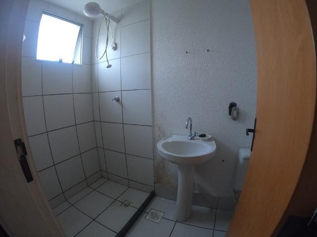 Excelente 2 Quartos Com Suíte em Colina de Laranjeiras - Foto 19