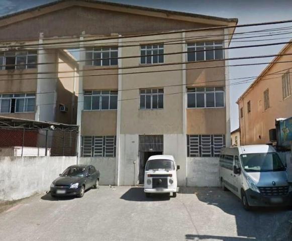 Prédio comercial para locação, Macuco, Santos. - Foto 10