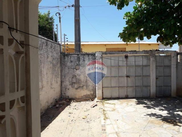 Casa com 3 dormitórios à venda, 254 m² por r$ 250.000,00 - nova betânia - mossoró/rn - Foto 7