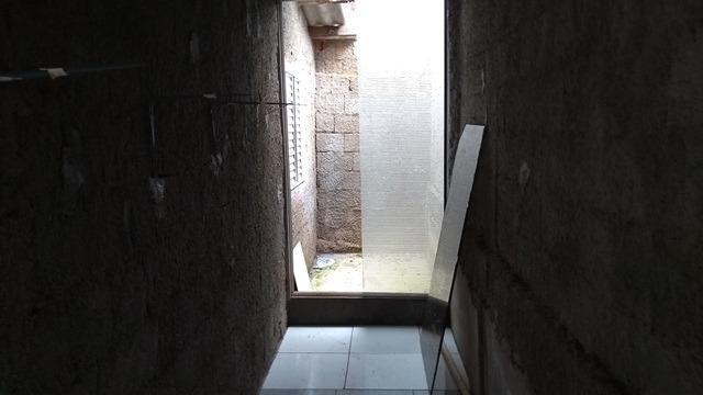 Samuel Pereira oferece: Casa em condomínio fechado de 3 Quartos + Casa de apoio - Foto 3
