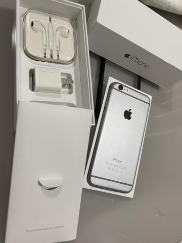 IPhone 6 - 16GB - cinza espacial