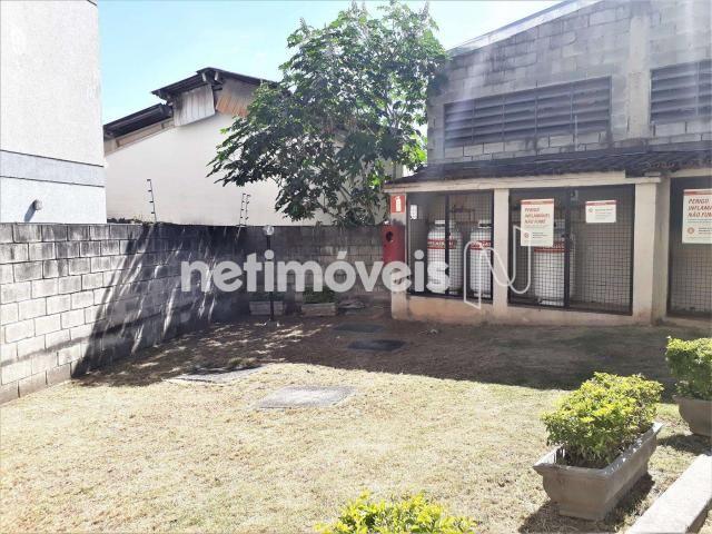 Apartamento à venda com 2 dormitórios em Glória, Belo horizonte cod:753033 - Foto 12
