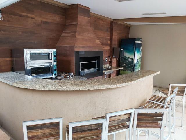 Apartamento de três quartos todos suítes em Águas Claras - Foto 16