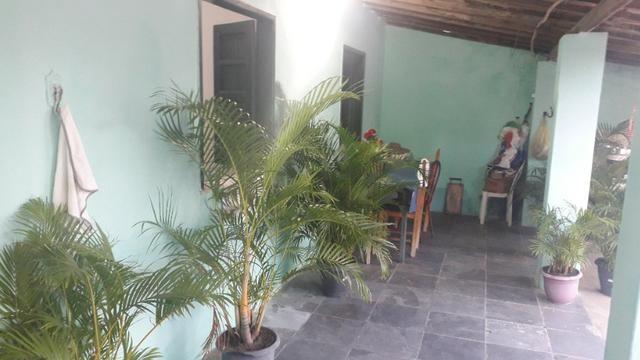 Casa em Sítio do Conde, 3 quartos - Foto 3