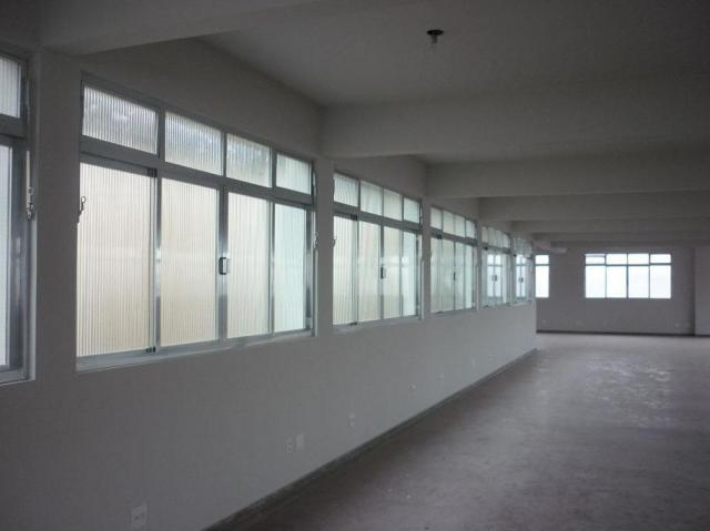 Prédio comercial para locação, Macuco, Santos. - Foto 15