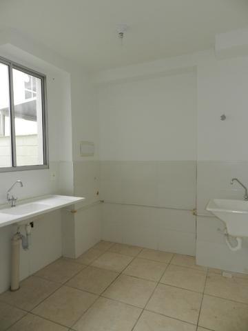 Vendo Apartamento 2Q - Foto 9