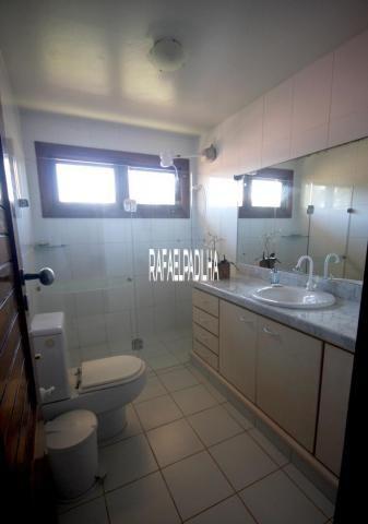 Casa de condomínio à venda com 4 dormitórios em Luzimares, Ilhéus cod: * - Foto 5