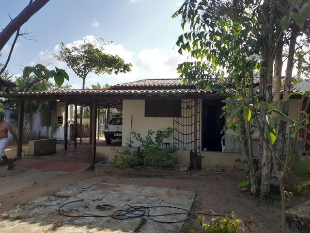 Vendo excelente casa na Redinha nova