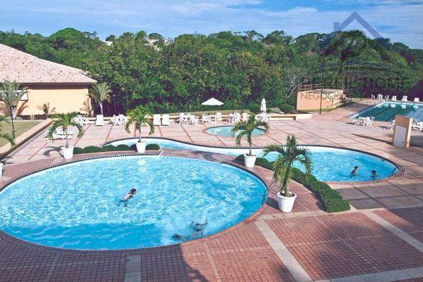 Casa para Locação em Salvador, Alphaville I - Residencial Itapuã, 4 dormitórios, 4 suítes, - Foto 2