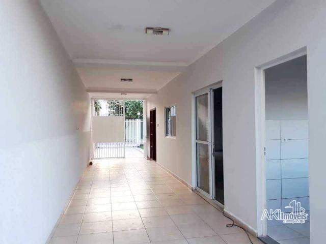 Casa à venda, bem localizada - nova esperança/pr - Foto 2