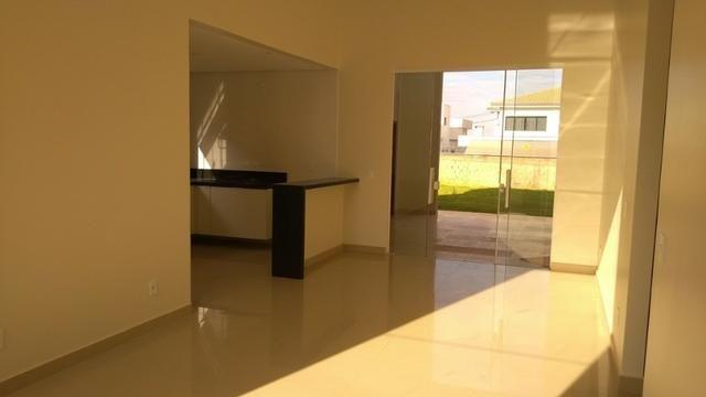 Samuel Pereira oferece: Casa Alto da Boa Vista Nova Moderna Escriturado 3 Suites Armários - Foto 7
