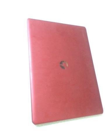 Notebook positivo na cor bordo - Foto 3