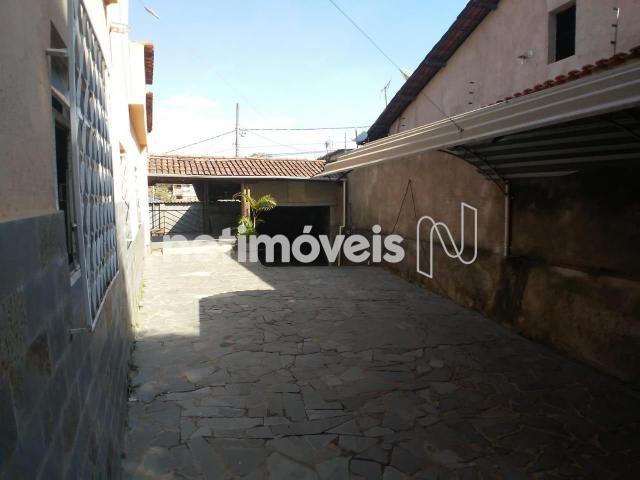 Casa à venda com 4 dormitórios em Pindorama, Belo horizonte cod:524988 - Foto 5