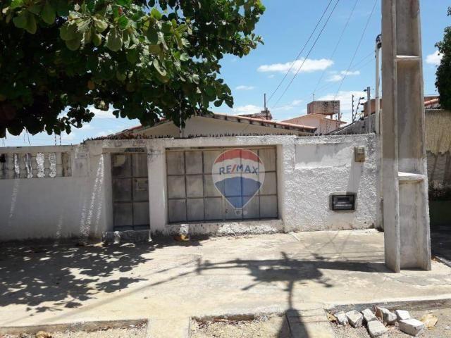Casa com 3 dormitórios à venda, 254 m² por r$ 250.000,00 - nova betânia - mossoró/rn - Foto 2