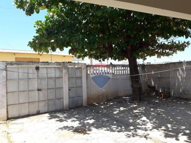 Casa com 3 dormitórios à venda, 254 m² por r$ 250.000,00 - nova betânia - mossoró/rn - Foto 8