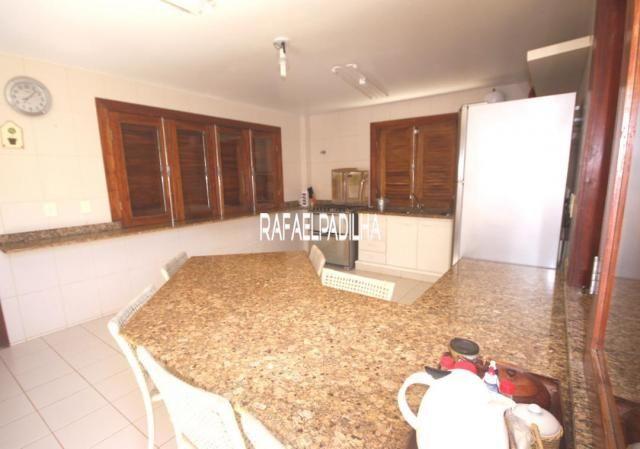 Casa de condomínio à venda com 4 dormitórios em Luzimares, Ilhéus cod: * - Foto 19
