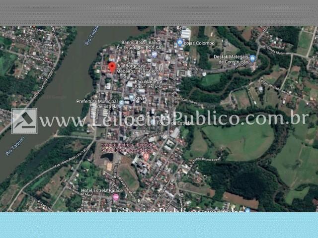 Estrela (rs): Box 11,88m² emvtf zmeiu - Foto 5