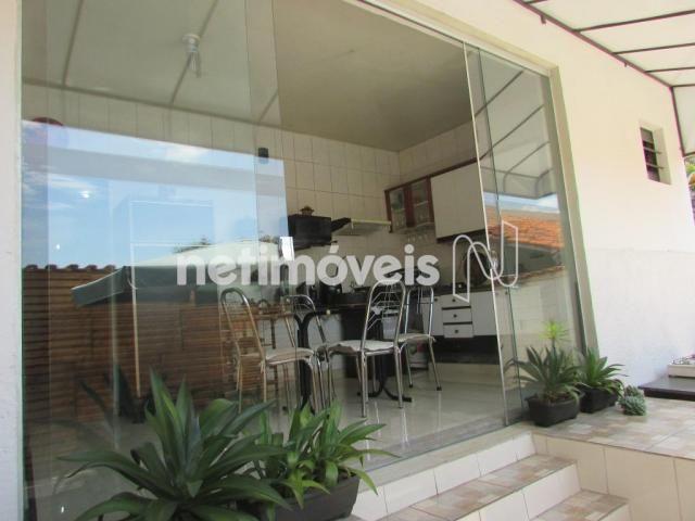 Casa à venda com 5 dormitórios em São salvador, Belo horizonte cod:180832 - Foto 17