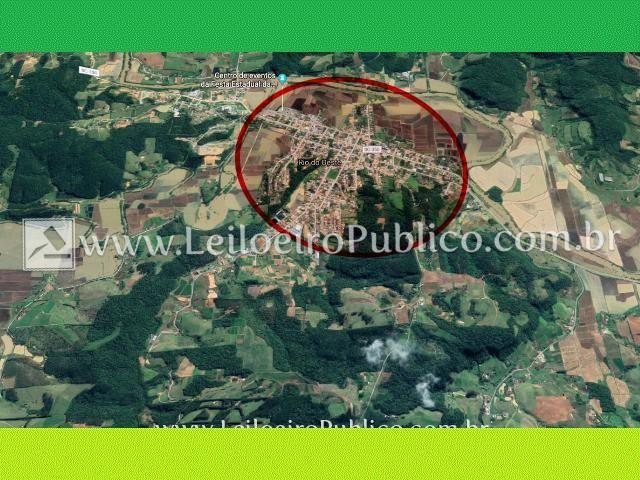 Rio Do Oeste (sc): Terreno Rural 101.343,75 M² deqkz wvsvd - Foto 6
