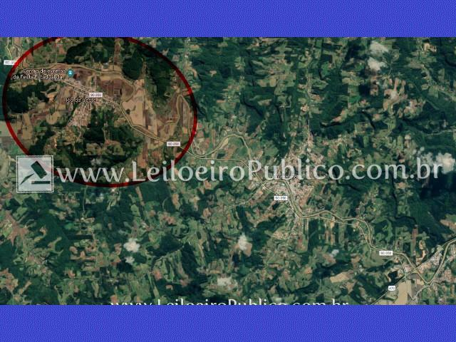 Rio Do Oeste (sc): Terreno Rural 101.343,75 M² dxjfp wfckh - Foto 2