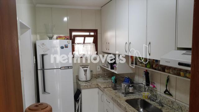 Casa à venda com 3 dormitórios em Glória, Belo horizonte cod:770800 - Foto 9