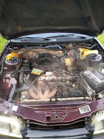 1991 Chevrolet Monza - Foto 9