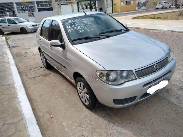 Vendo Fiat Palio 2007 Completo - Foto 4