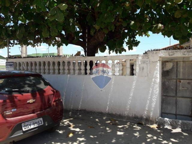 Casa com 3 dormitórios à venda, 254 m² por r$ 250.000,00 - nova betânia - mossoró/rn - Foto 5