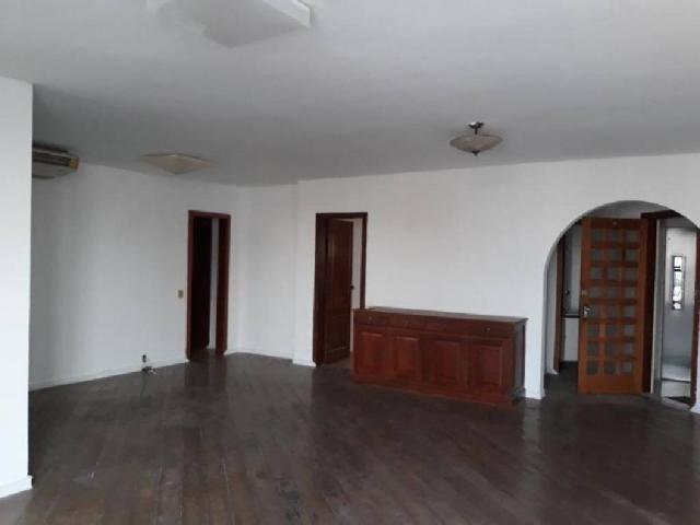 Apartamento para alugar com 4 dormitórios em Popular, Cuiaba cod:23012 - Foto 3