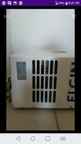 Condensadora 9.000btus