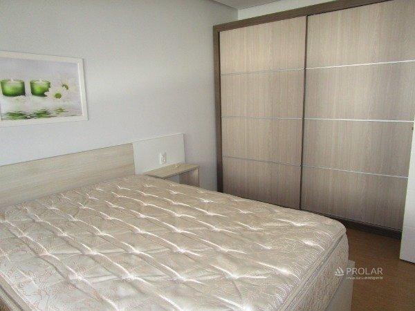 Apartamento para alugar com 1 dormitórios em Villagio iguatemi, Caxias do sul cod:11422 - Foto 3