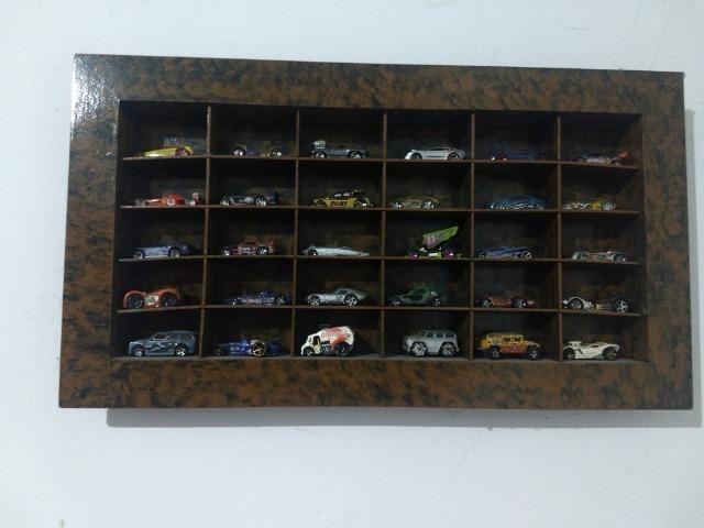 Linda coleção de carrinhos apenas 150 reais - Foto 2