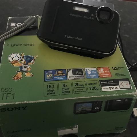 Câmera fotografica - Foto 4