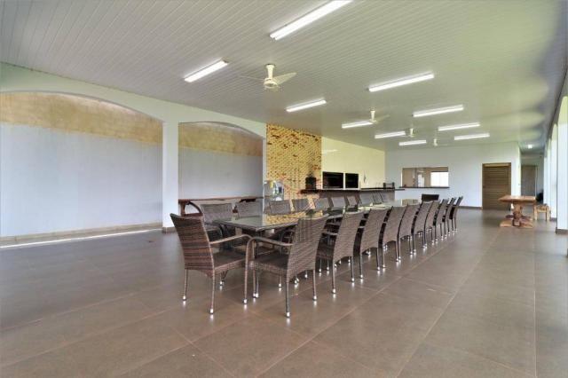 Chácara à venda e *permuta, 4500 m² - Porto Dourado - Foto 2
