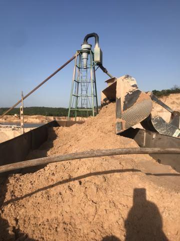 Carrada areia , brita - Foto 3