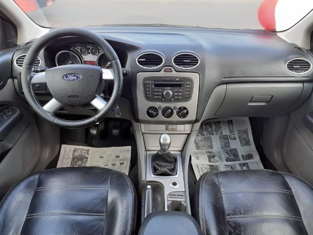 Focus Hatch 1.6 Flex 11/11 Completo - Foto 3