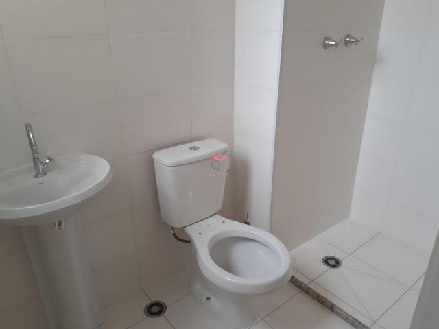 Apartamento duplex para aluguel, 3 quartos, 1 vaga, são vicente - mauá/sp - Foto 8