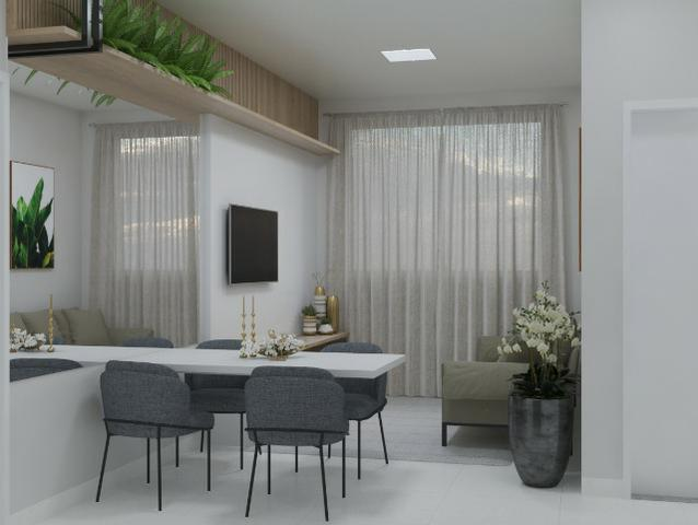 Apartamentos a Partir de R$ 117.000,00 - Columbia Residencial - Foto 10