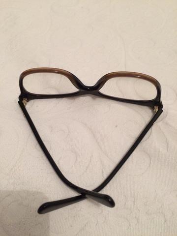 Chanel feminino armação de óculos - Foto 2