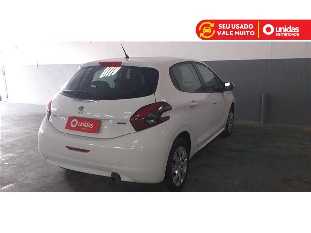 Peugeot 208 1.2 active 12v flex 4p manual - Foto 5
