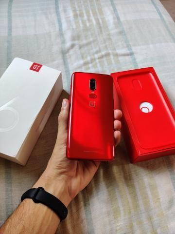 OnePlus 6 Red Edition 8GB RAM/128GB